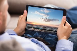 new tech makes video better for content marketing