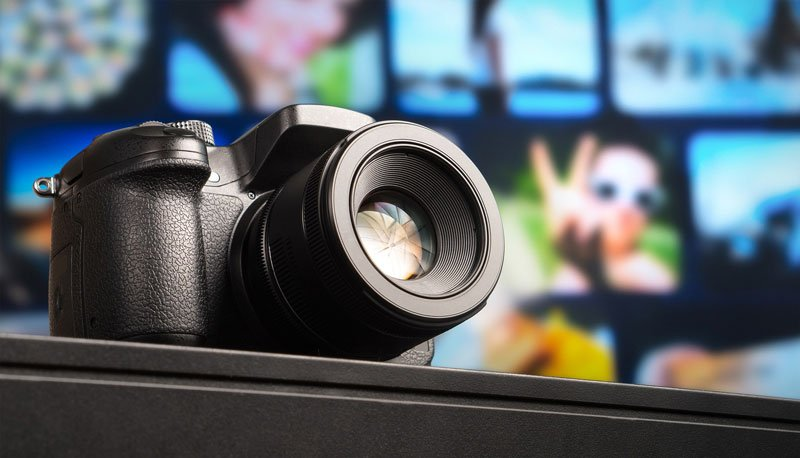 Choose your tools for inexpensive video marketing. DSLR's are becoming more accessible every year.