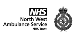 NHS North West Ambulance Service - Hyperfine Media